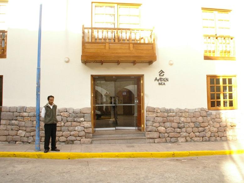 Guest-Incoming.com - ANDEN INCA