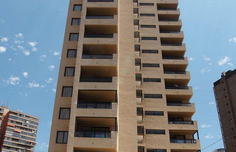 Mayra Apartments Sabesa
