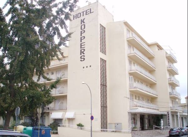 HOTEL KOPPERS