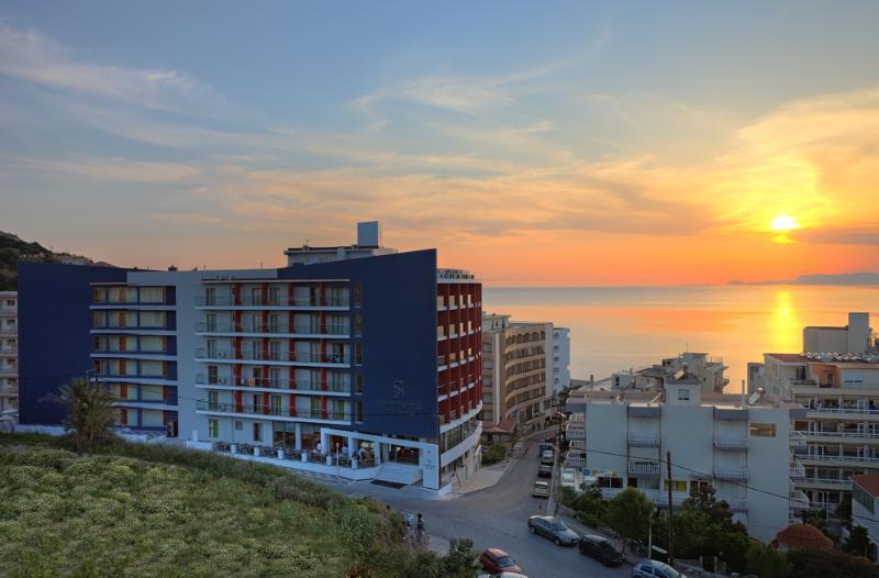 Hotel City Semiramis