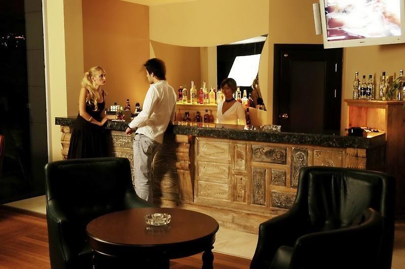 Bodrium Hotel And Spa