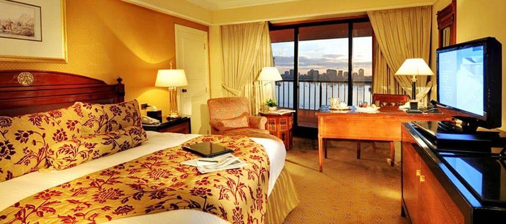 HOTEL INTERCONTINENTAL CAIRO SEMIRAMIS
