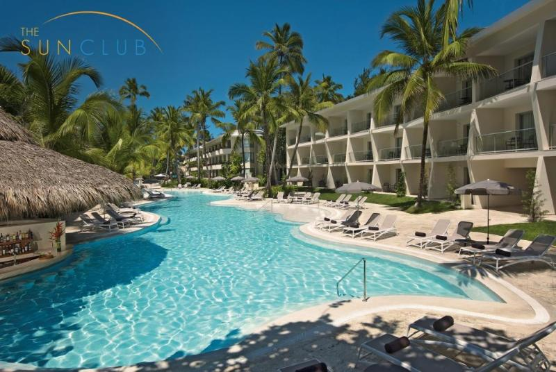 Guest-Incoming.com - HOTEL SUNSCAPE BAVARO BEACH