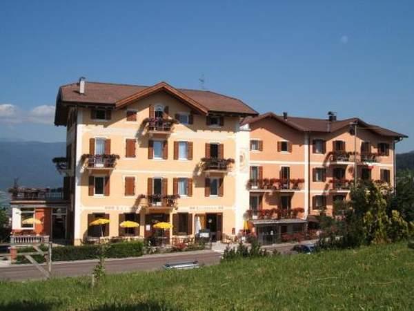Hotel Stella Delle Alpi Wellness & Resort