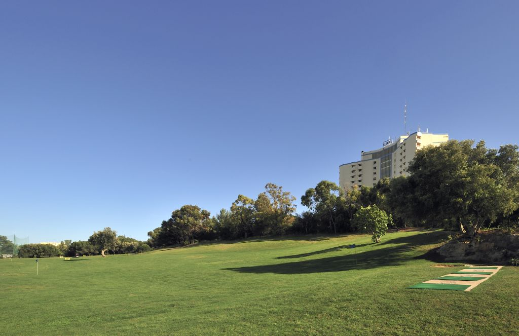 Pestana Delfim Beach And Golf Hotel