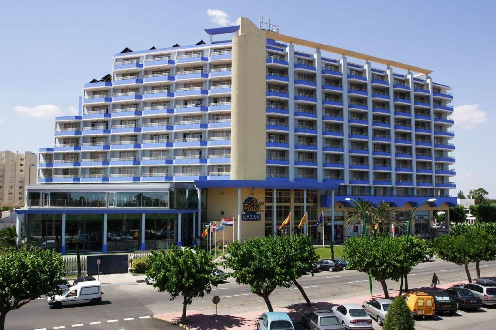 Xon's Playa Aparthotel