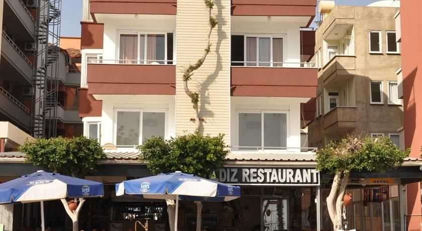 Hotel Kleopatra Beach Yildiz
