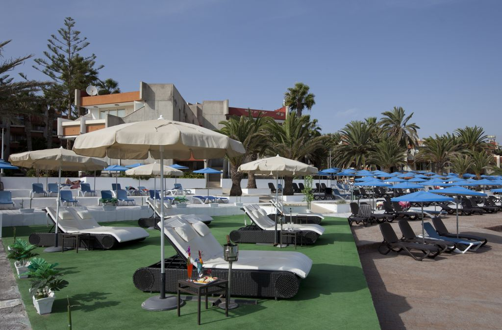 Alborada Ocean Club