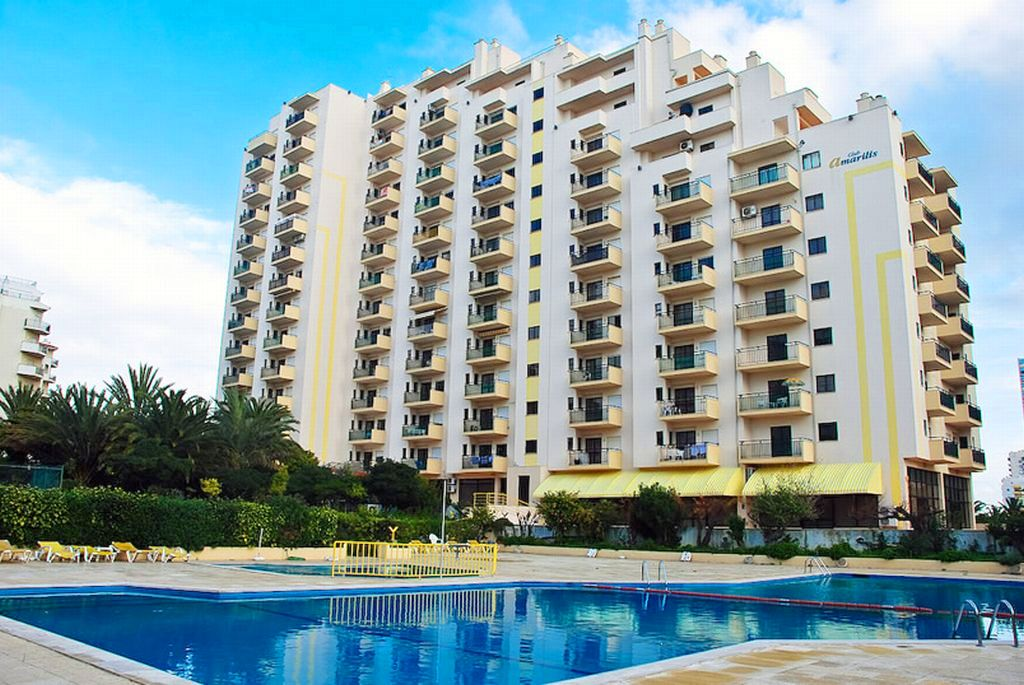 Hotel Smartline Club Amarilis