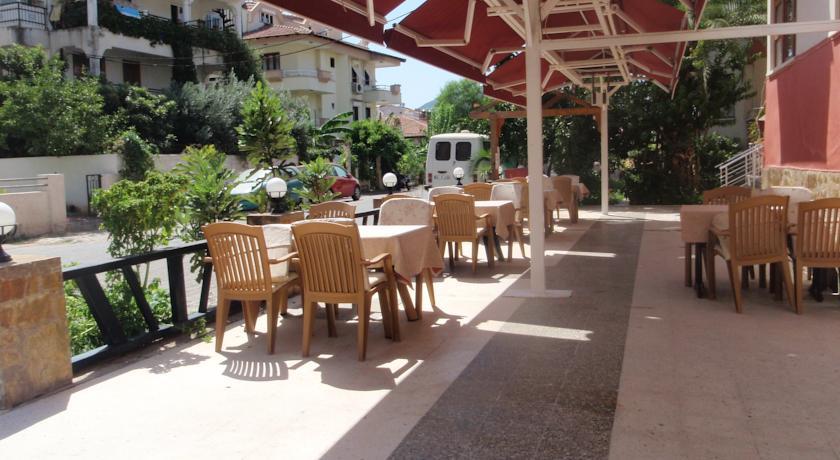 Aloe Apart Hotel