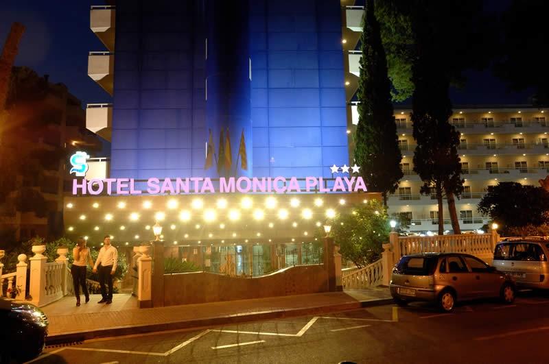 Santa Monica Playa