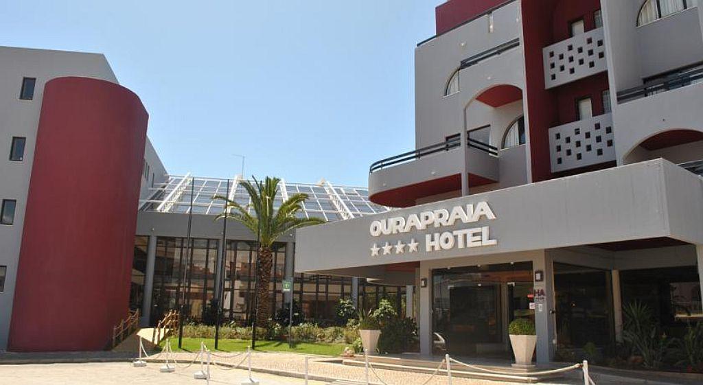 Muthu Oura Praia Hotel Apartamentos