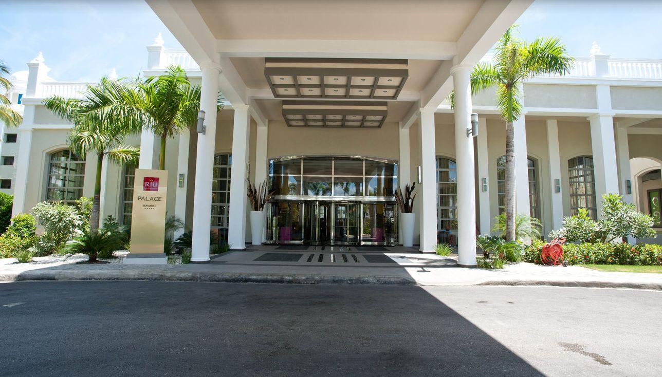 Guest-Incoming.com - HOTEL RIU PALACE BAVARO