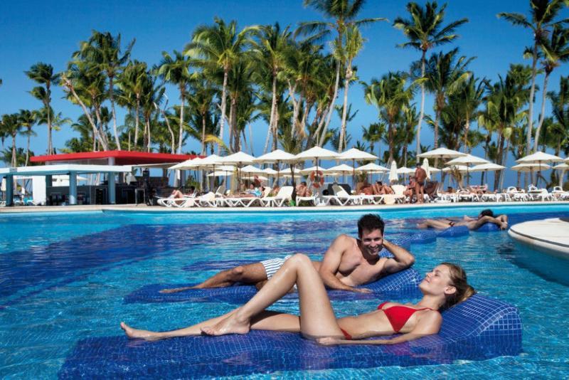 HOTEL RIU PALACE BAVARO - hotels in Bavaro BIN2