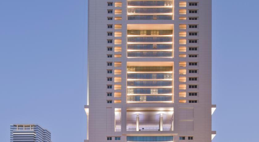 HOTEL BONNINGTON JUMEIRAH LAKES TOWER