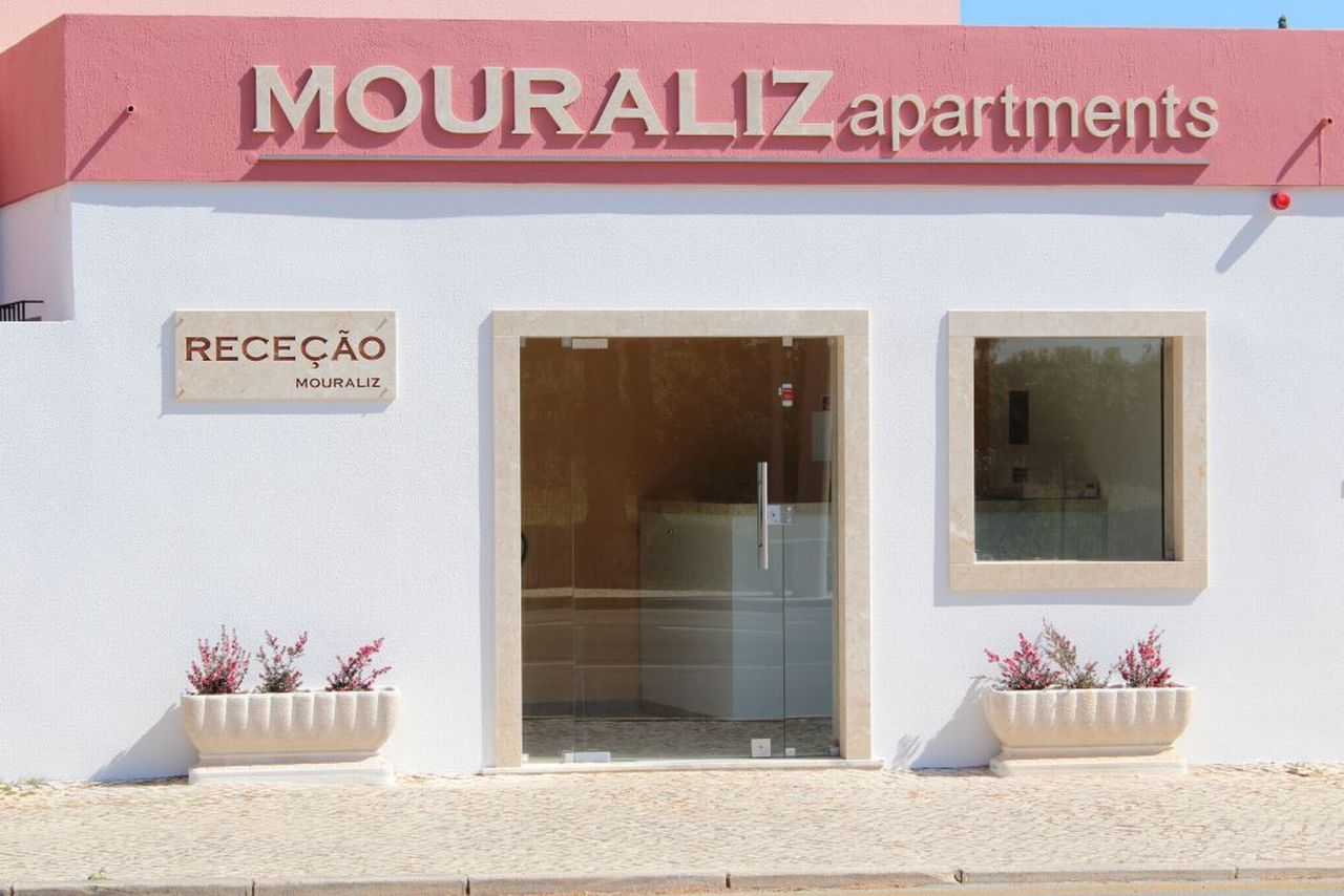 MOURALIZ APARTMENTS