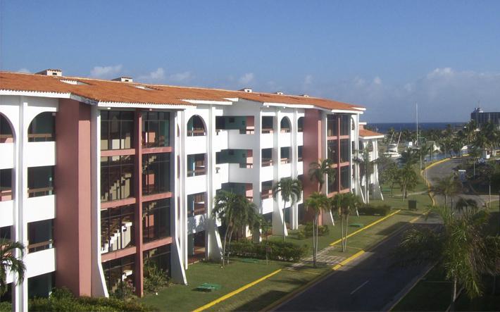 Hotel Acuario