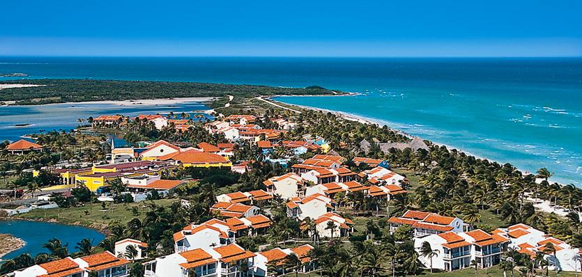 Hotel Sol Club Cayo Guillermo