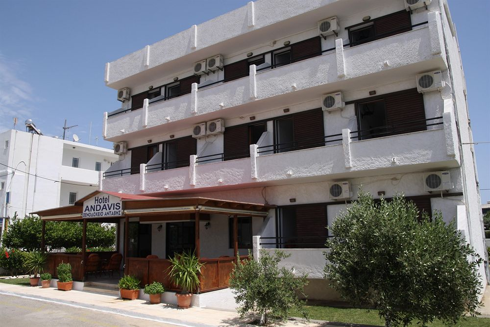 Andavis Hotel - Adults Only