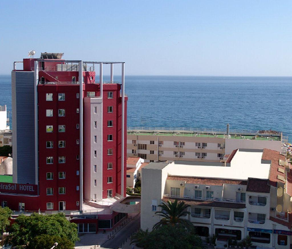 HOTEL QUARTEIRA SOL