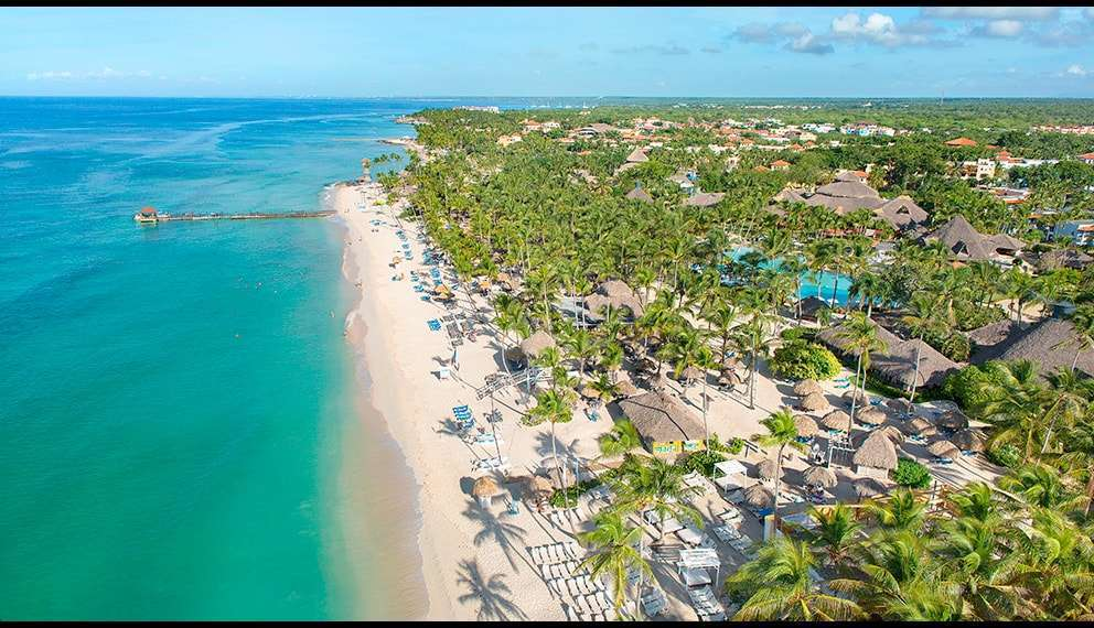 Guest-Incoming.com - HOTEL CATALONIA ROYAL LA ROMANA ADULTS ONLY