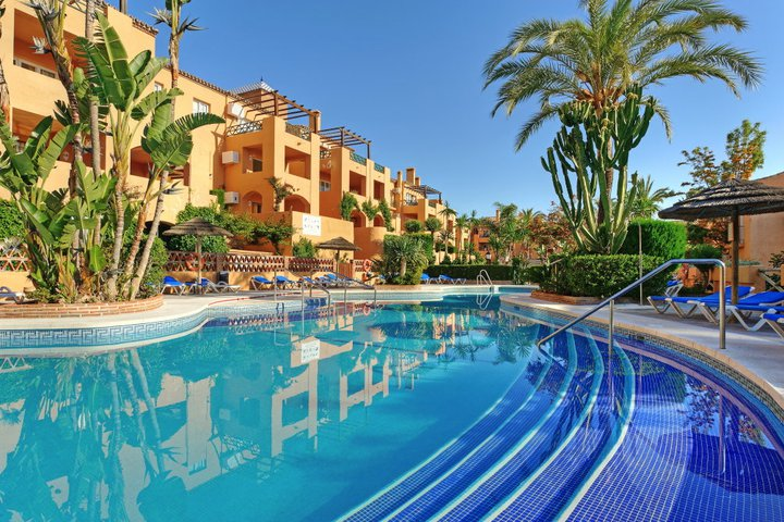 Mijas Costa Oasis by grangefield Oasis (ex muthu)