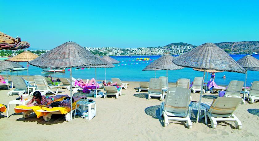 Costa 3 S Beach