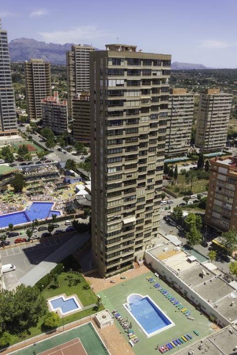 Apartamentos Gemelos 4- Beninter