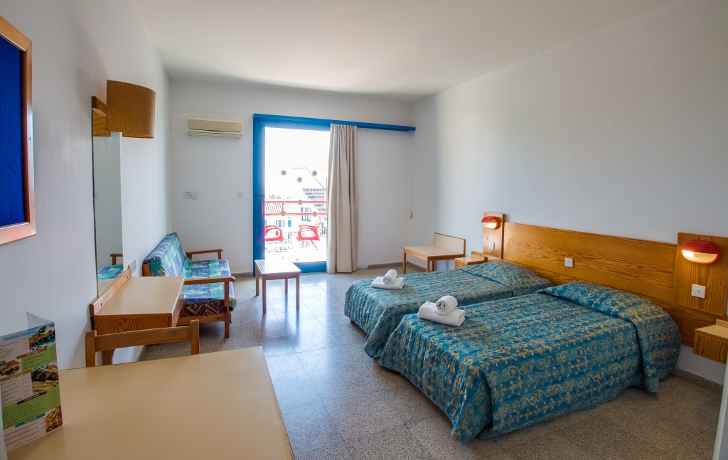 Green Bungalows Hotel Apartments,
