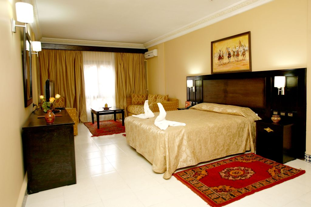 HOTEL DIWANE & SPA MARRAKECH