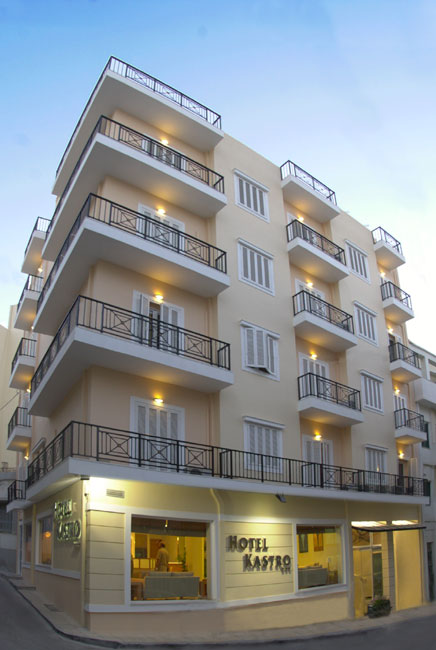 Hotel Kastro