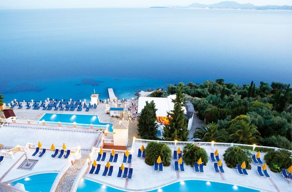 Sunshine Corfu Resort & Spa