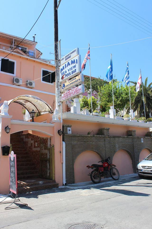 HOTEL MIAMI SEA VIEW