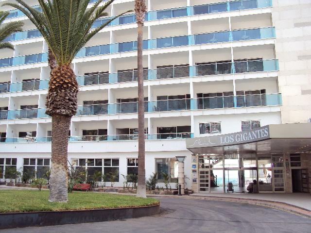 HOTEL STIL LOS GIGANTES - PACKET