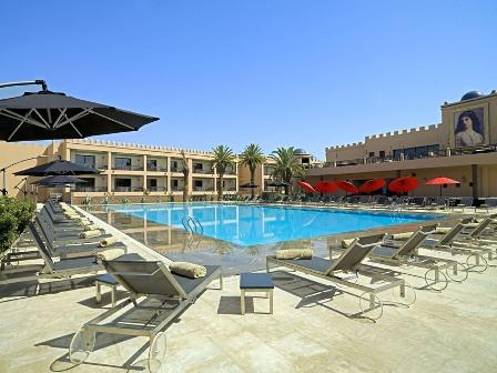 HOTEL ADAM PARK AND SPA