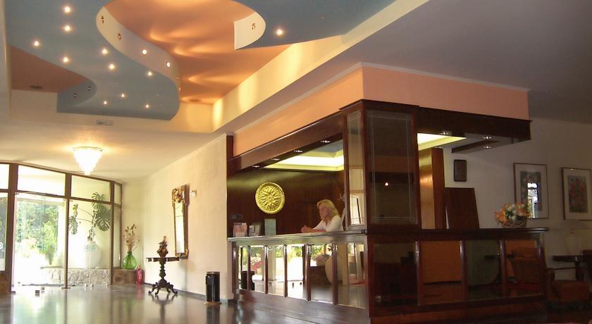 Alexandros Corfu Hotel