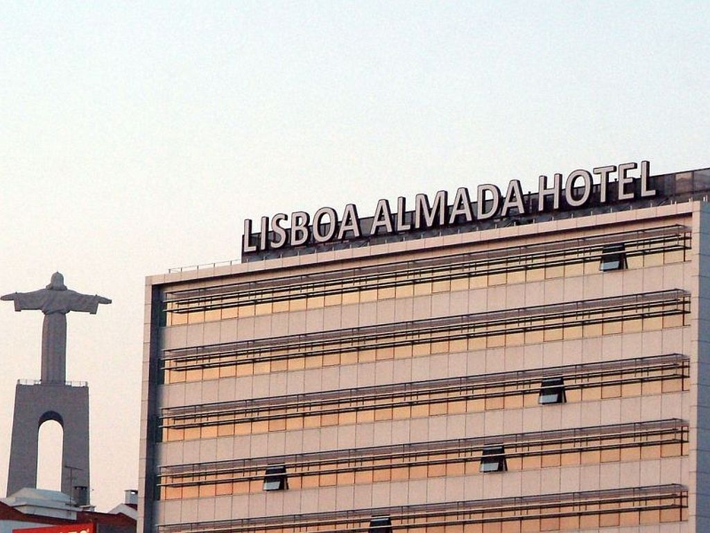 HOTEL ALMADA LISBOA