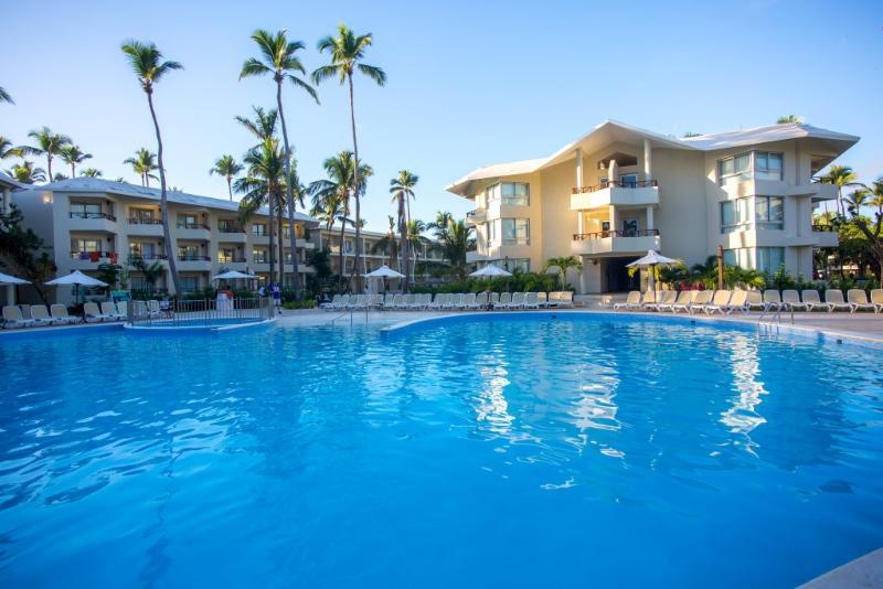 Guest-Incoming.com - HOTEL IMPRESSIVE PREMIUM RESORT & SPA PUNTA CANA
