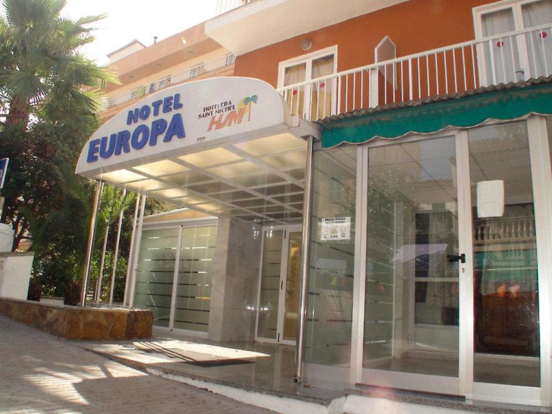 HOTEL HSM EUROPA