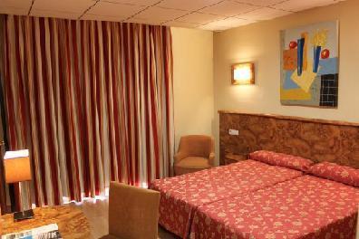 HOTEL PRESIDENTE HTL