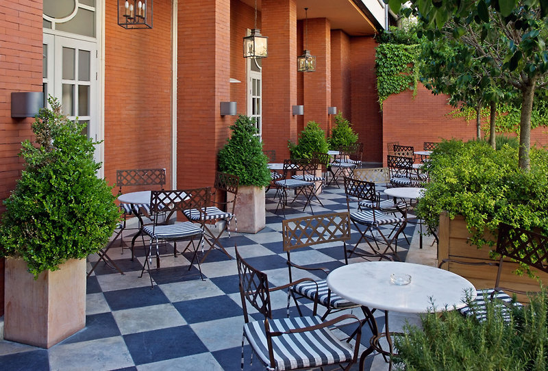 hoteles en provincia de valladolid: