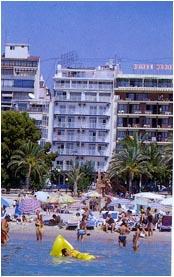 HOTEL ONASOL MAR BLAU