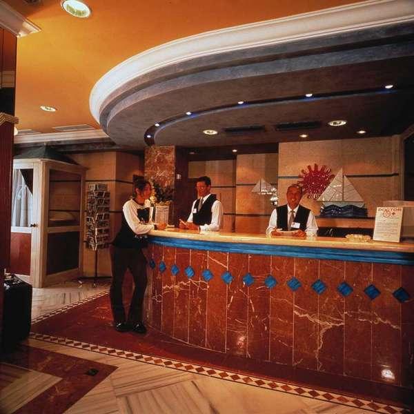 HOTEL HI CONDES DE ALCUDIA