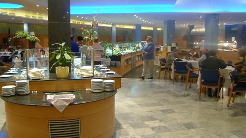 hotel madeira benidorm: