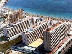 Topacio 1- 2 - 3 - 4 Apartments