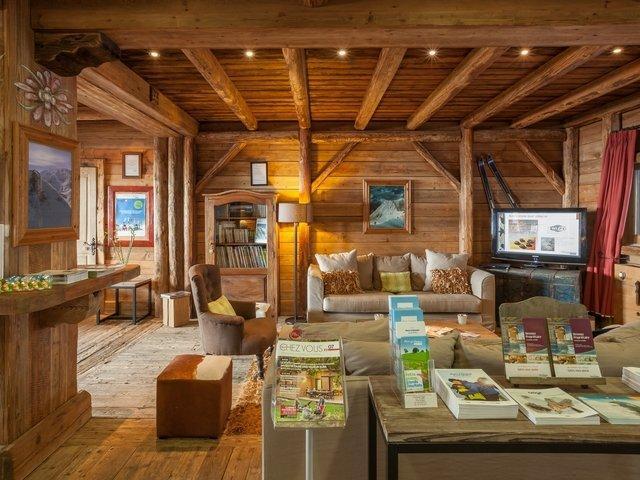 Residence Pierre & Vacances Premium L'ecrin Des Neiges