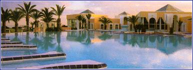 HOTEL HASDRUBAL THALASSA & SPA YASMINE HAMMAMET