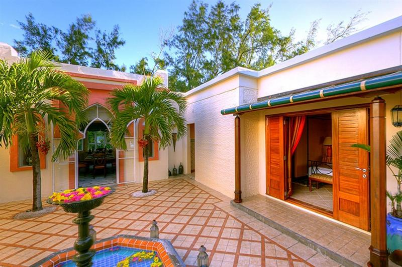 Ile Des Deux Cocos All Inclusive Resort