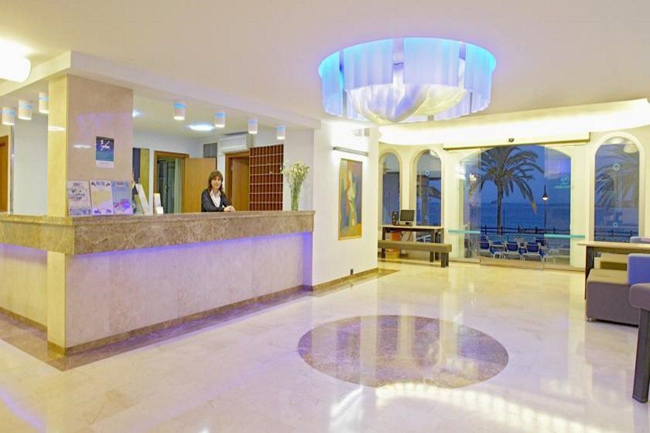 Hotel Mar y Playa I