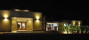 Hotel Villa Mansa Wine Hotel